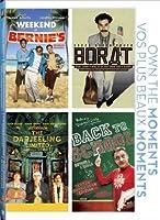 Weekend at Bernies / Borat / Darjeeling Limited