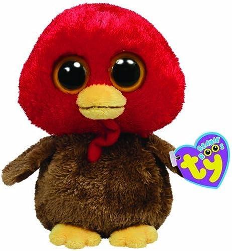 Ty Beanie Boos Gobbles Turkey by Ty Beanie Boos