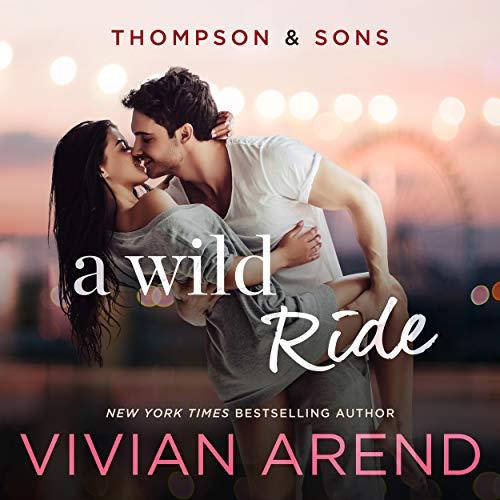 A Wild Ride cover art