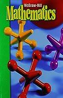 McGraw-Hill Mathematics, Grade 2, Pupil Edition (Consumable) 0021001251 Book Cover