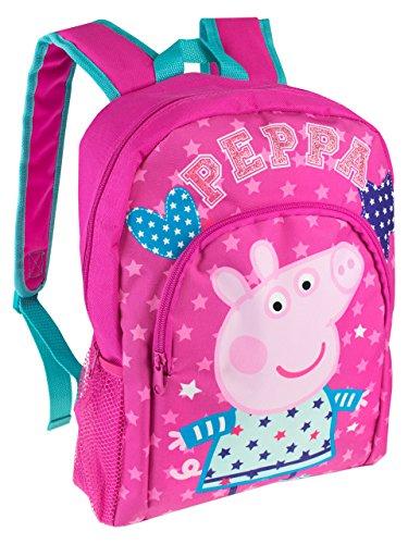 Peppa Pig: Mochila