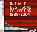 Initial D: Best Song Collection 1998-2004 /