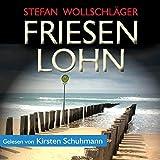 Friesenlohn: Ostfriesen-Krimi: Diederike Dirks ermittelt, Volume 4