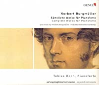Complete Works for Pianoforte