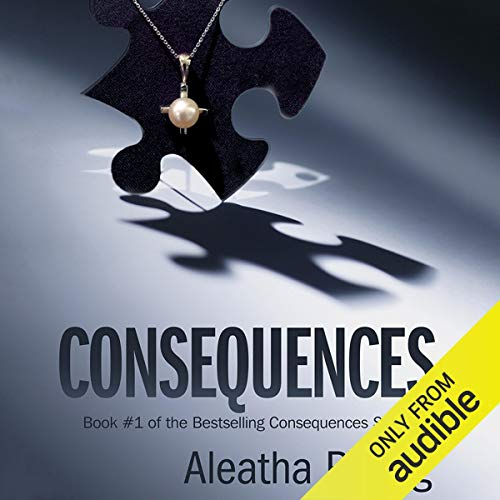 Consequences cover art