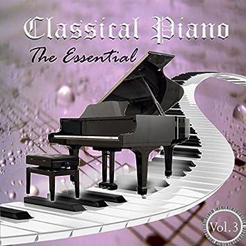 Classical Piano - The Essential, Vol. 3