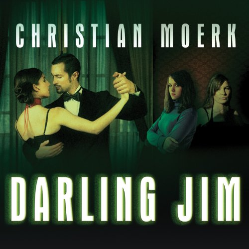 Darling Jim audiobook cover art
