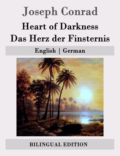 Heart of Darkness / Das Herz der Finsternis: English | German
