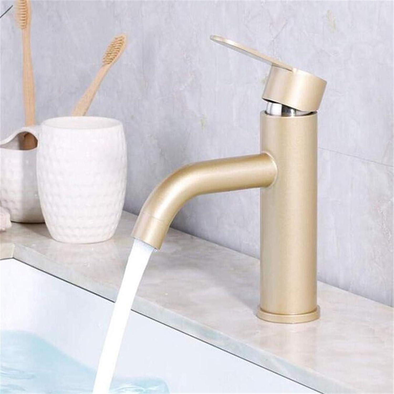 Wasserhahn Chrom Zeitgenssische Küchenarmatur Antiker Becken-Wasserhahn-Champagnerhahn Der Luxuxbronze