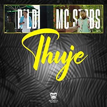 Thuje (feat. MC Stobs & Stobs Beats)