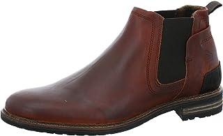 Bullboxer Boots Homme Marron Fonce