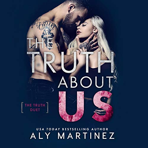 Couverture de The Truth About Us