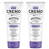 Cremo French Lavender Moisturizing Shave
