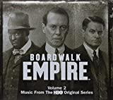Boardwalk Empire 2: Music From the HBO Series