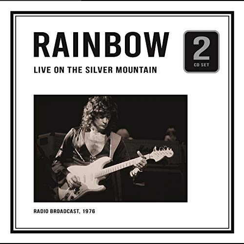 Live On The Silver Mountain 1978