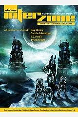 Interzone #238 Jan - Feb 2012 (Science Fiction and Fantasy Magazine) Kindle Edition