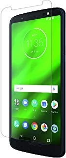 Película Protetora, Motorola G6 Plus, Vidro, Transparente