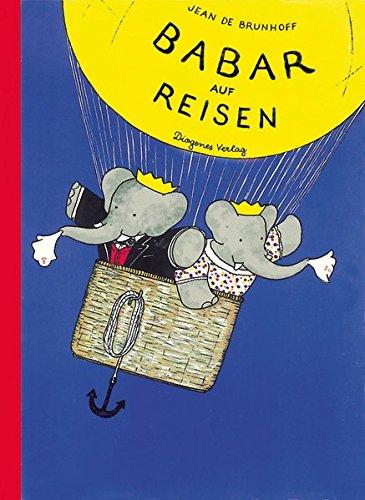Babar auf Reisen (Kinderbücher)