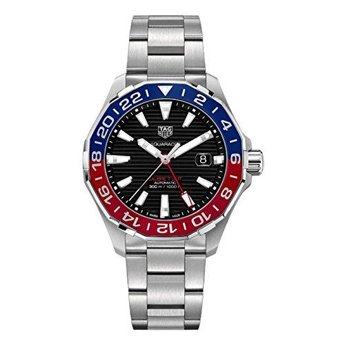 Tag Heuer Aquaracer WAY201F.BA0927 - Reloj automático para hombre