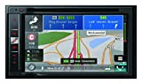 """Pioneer AVIC-F970BT A Spina 6.2"""" Touch Screen Nero navigatore"""