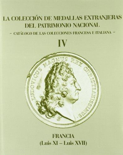 CATALOGO DE LAS COLECCIONES FRANCESAS E ITALIANAS