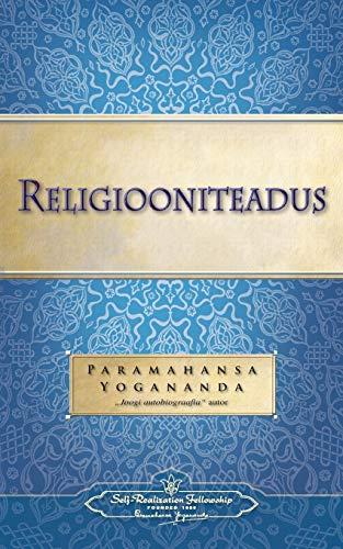 Religiooniteadus - The Science of Religion (Estonian)