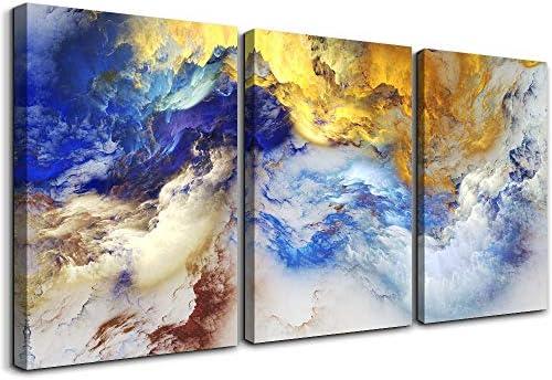 Pinturas abstractas modernas