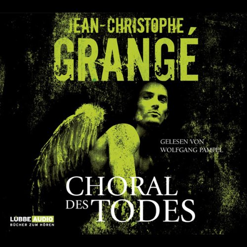 Choral des Todes audiobook cover art