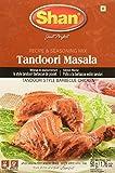 Indianstore SHAN - Tandoori Chicken BBQ Gewürzmischung 50g