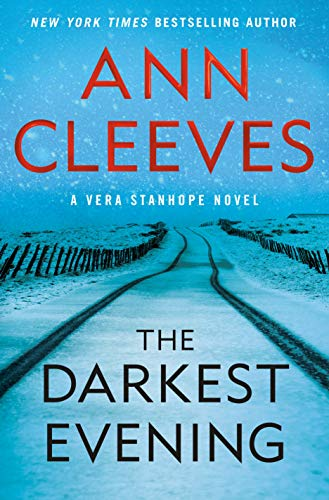Image of The Darkest Evening: A Vera Stanhope Novel (Vera Stanhope, 9)