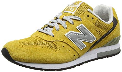 New Balance Revlite 996, Sneaker Uomo, Giallo, 42 EU