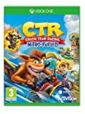 CrashTM Team Racing Nitro-Fueled - Xbox One