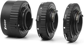 Baugger ニコンD3300 / D3400 / D3500 / D500 / D5300 / D5500 / D5600 / D610 / D700 / D7000 / D7000 / D700 / D7200 / D750用SHOOT ...