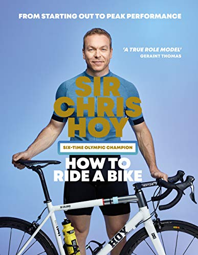 How to Ride a Bike: From Starting Out to Peak Performance