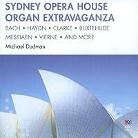 Sydney Opera House Organ