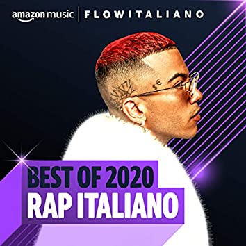 Best of 2020: Rap Italiano
