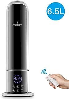 LSX--humidifier Ultrasonic Humidifier,Cool Mist Humidifier,air Purifier,air Humidifier,Home, Bedroom, Mute, Aromatherapy Machine,6.5L Bedroom