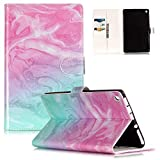 Amazon Kindle Fire HD 8 2017/2016/2015 Release Case, Coopts