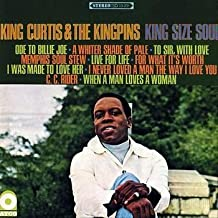 Best king curtis and the kingpins Reviews