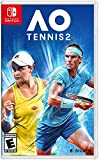 AO Tennis 2 (NSW) - Nintendo Switch