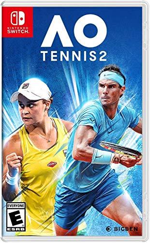 Ao Tennis 2 for Nintendo Switch [USA]