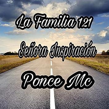 Señora Inspiración (feat. La Familia 121)