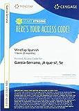 MindTap for Garcia Serrano/Grant Cash/de la Torre's A que si!, 1 term Printed Access Card