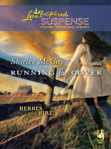 Running for Cover (Heroes for Hire Book 1) (English Edition)