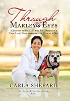 Through Marley's Eyes: A Journey to Healing the Soul Based on a True Story Told Through the Eyes of a Dog