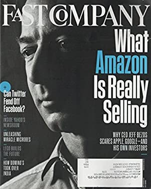 Fast Company 2015 February - What Amazon Is Really Selling: Why CEO Jeff Bezos Scares Apple, Google - And His Onw Investors