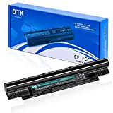 DTK 268X5 JD41Y H2XW1 New Laptop Battery Replacement for DELL Inspiron N311z / 13z-N311z / 14z-N411z / N411z / Latitude 3330 / Vostro V131 / V131D / V131R (11.1V 5200mAh 6 Cell)