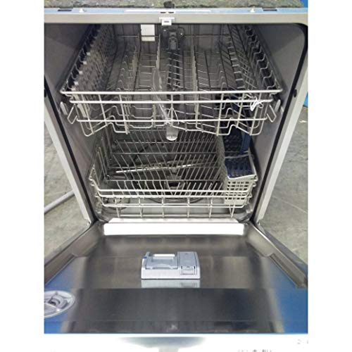 Samsung DW80M2020US 24 Top Control Built-In Stainless Steel Dishwasher DW80M2020US/AA