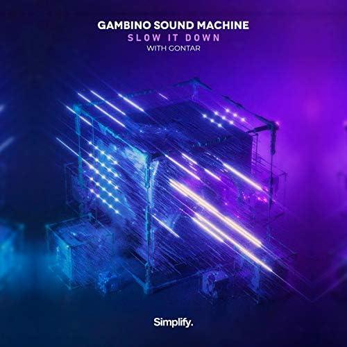Gambino Sound Machine