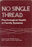 No Single Thread: Psychological Health in Family Systems